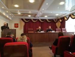 Сотрудники аппарата Уполномоченного по правам человека в Хабаровском крае приняли участие в заседании Межведомственной рабочей группы по координации совместной деятельности в сфере противодействия преступлениям о невыплате заработной платы