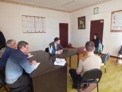 В день правовой помощи детям сотрудники аппарата Уполномоченного по правам человека в Хабаровском крае посетили учреждения уголовно-исполнительной системы