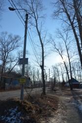 Благодаря вмешательству Уполномоченного решен многолетний вопрос о восстановлении освещения улицы