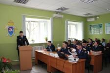 Сотрудники аппарата Уполномоченного по правам человека в Хабаровском крае приняли участие в обсуждении проблем противодействия расследованию преступлений