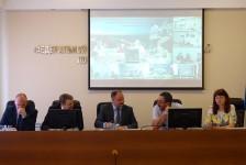 Сотрудники аппарата Уполномоченного по правам человека в Хабаровском крае приняли участие в видеоконференции Министерства юстиции Российской Федерации