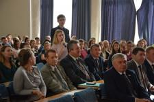 Состоялась четвертая открытая лекция из цикла, посвященного роли отдельных органов государственной власти в обеспечении прав и свобод человека и гражданина