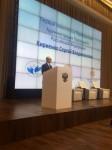 Продолжается семинар российских уполномоченных, в котором принимает участие Уполномоченный по правам человека в Хабаровском крае Игорь Чесницкий