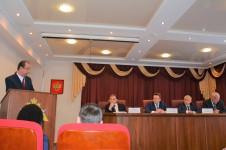 Заседание Межведомственной рабочей группы по координации совместной деятельности в сфере противодействия преступлениям о невыплате заработной платы