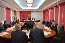 Уполномоченный принял участие в работе коллегии Управления Федеральной службы судебных приставов по Хабаровскому краю и Еврейской автономной области