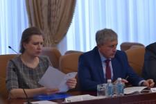 В краевом правительстве обсудили вопросы профилактики преступлений и участия граждан в охране общественного порядка