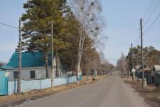 Игорь Чесницкий продолжил рабочую поездку в Нанайский район
