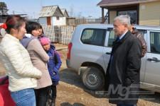 Хабаровский край: Путешествие за 200 километров