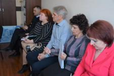 Приём граждан по личным вопросам состоялся в рп. Эльбан