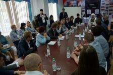 Представитель аппарата Уполномоченного по правам человека в Хабаровском крае принял участие в IV-м Дальневосточном мусульманском форуме