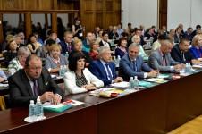 Уполномоченный по правам человека в Хабаровском крае Игорь Чесницкий принял участие в работе V Северной межрегиональной конференции