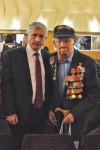 Уполномоченный принял участие в праздничных мероприятиях, посвященных юбилею Ульчского района