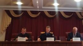 Состоялось очередное заседание Межведомственной рабочей группы по координации совместной деятельности в сфере противодействия преступлениям о невыплате заработной платы