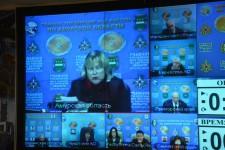 Заседание Координационного совета уполномоченных по правам человека в Дальневосточном федеральном округе