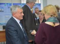 Состоялась встреча Губернатора Хабаровского края с руководителями отраслевых профсоюзных организаций