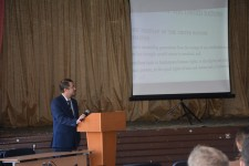 Хабаровский край присоединился к Всероссийскому школьному уроку «Права человека»