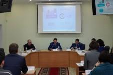 В прокуратуре Хабаровского края обсудили вопросы защиты прав граждан при эксплуатации и обслуживании жилого фонда