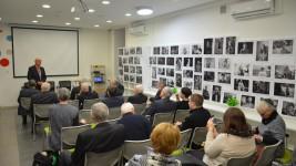 Уполномоченный по правам человека в Хабаровском крае Игорь Чесницкий принял участие в обсуждении национальной программы «Российский Дальний Восток»