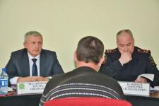 Совместный приём граждан состоялся в муниципальном районе им. Лазо