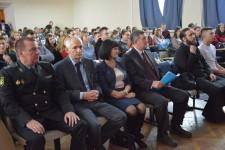 Состоялась очередная лекция из цикла «Роль государственных органов и организаций в обеспечении прав и свобод человека и гражданина»