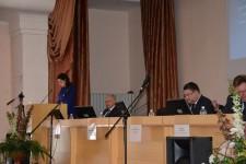 Уполномоченный по правам человека в Хабаровском крае Игорь Чесницкий принял участие в расширенном заседании Координационного совета Хабаровского краевого фонда обязательного медицинского страхования