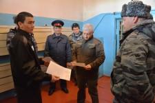 Уполномоченный по правам человека в Хабаровском крае посетил исправительную колонию № 7