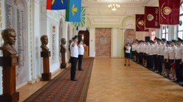 Уполномоченный по правам человека в Хабаровском крае Игорь Чесницкий принял участие в торжественном мероприятии в честь Дня России