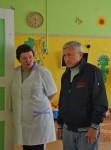 Уполномоченный посетил село Кенада Ванинского района