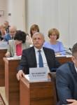 26 июня состоялось очередное заседание Законодательной Думы Хабаровского края, в котором принял участие Уполномоченный по правам человека в Хабаровском крае Игорь Чесницкий