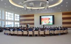 Во Владивостоке состоялось расширенное заседание Координационного совета уполномоченных по правам человека в Дальневосточном федеральном округе