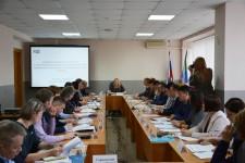 В Общественной палате Хабаровского края обсудили вопрос строительства психоневрологического интерната в пригороде Хабаровска