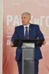 Игорь Чесницкий открыл цикл практико-ориентированных лекций на тему: «Роль государственных органов в реализации и защите прав человека»