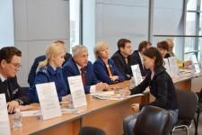 Уполномоченный по правам человека в Хабаровском крае принял участие в мероприятии «Час пассажира»