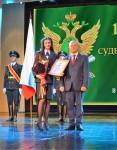 Игорь Чесницкий принял участие в торжественном мероприятии, посвященном 154-ой годовщине образования института судебных приставов в России