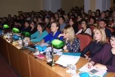 В Хабаровске состоялся финальный этап конкурса на лучшую организацию работы с обращениями граждан и организаций в Хабаровском крае