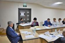 Уполномоченный по правам человека в Хабаровском крае провел личный прием граждан в Центре работы с населением «Единство» Индустриального района г. Хабаровска