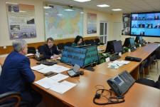 Состоялось заседание Координационного совета уполномоченных по правам человека в ДФО в режиме видеоконференцсвязи