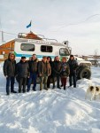 Об итогах рабочей поездки Уполномоченного по правам человека  И. Чесницкого в Аяно-Майский район