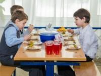 Бесплатное горячее питание младших школьников организуют с 1 сентября