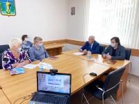 22 августа Уполномоченный совместно с главой города Комсомольска-на-Амуре провел личный прием граждан