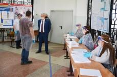 Уполномоченный проверил соблюдение прав граждан в Хабаровском крае