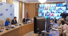 Уполномоченный принял  участие в IV Международной конференции «Защита прав человека на евразийском пространстве: обмен лучшими практиками омбудсменов»