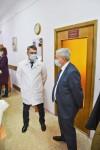 Уполномоченный по правам человека в Хабаровском крае поблагодарил работников хабаровской горбольницы №11