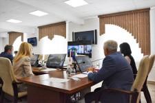 Подписано соглашение в интересах жителей края между Уполномоченным по правам человека и управляющим Отделением ПФР по Хабаровскому краю и ЕАО